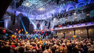 Compositiewedstrijd Nederlands Blazers Ensemble