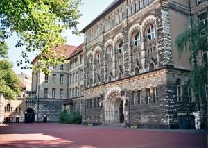 Goethe Gymnasium Berlijn, Duitsland