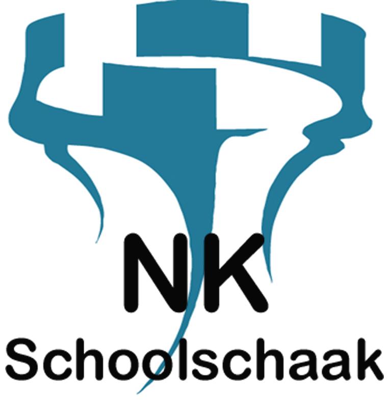 Kwalificatierondes NK Schoolschaak